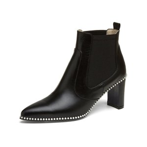 [파주점] Royal ankle boots(black) DG3CX18562BLK