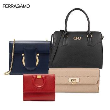 [페라가모(Ferragamo)]여성 가방/지갑 모음전