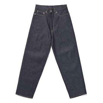 BAGGY DENIM RIGID