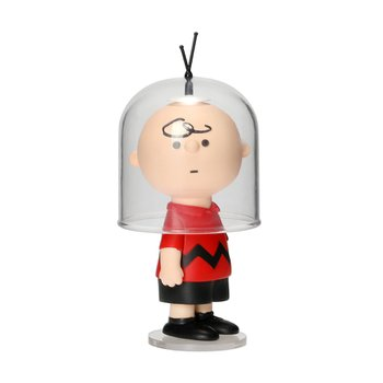 PEANUTS S10 ASTRONAUT CHARLIE BROWN