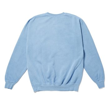 UCLA SWEAT SHIRT SKY BLUE