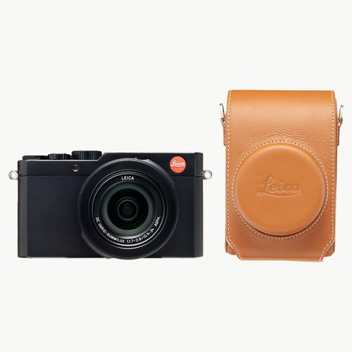 D-LUX (TYP109) + Leather Case