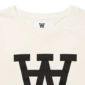 ACE T-SHIRT WHITE