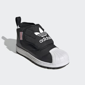 [adidas kids]SUPERSTAR 360 BOOT(FV7264)