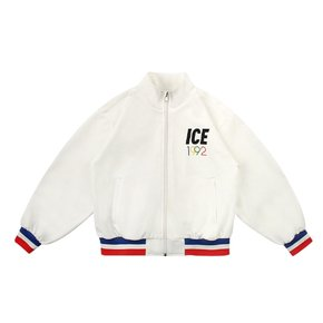 1992 ice high-neck track jacket