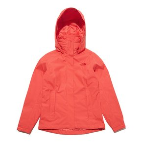 [부산점] 리졸브 2 자켓 WS RESOLVE 2 JACKET NJ2HL36B RED
