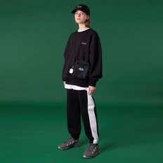 [N]Original small logo training pants-black_(1419842)