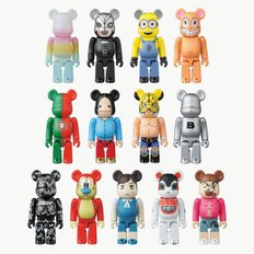 BEARBRICK 34 SERIES(1개 랜덤발송)