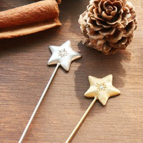 moonlight boutonnier (star)