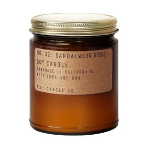 소이캔들 No.32 ROSE SANDALWOOD