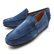 Tod`s Men`s Gommino Pantofola Loafer XXM0LR00040RE0U827