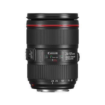 EF 24-105mm F4L IS II USM 렌즈