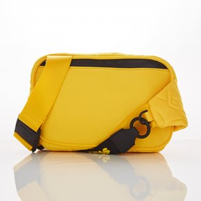 *season off*[N.E.O] SA 2way fanny-bag (Yellow)