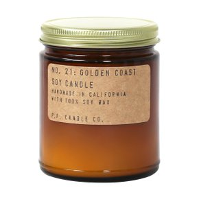 소이캔들 No.21 GOLDEN COAST