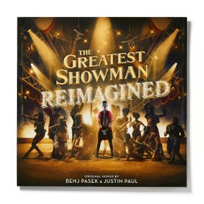 OST - The Greatest Showman: Reimagined