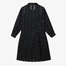본사정품 Vivienne Dress (BLK) AYMF2011NAM-BLK