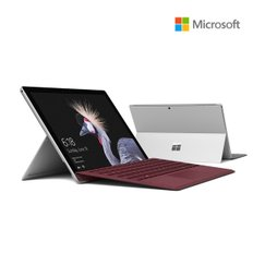 뉴 서피스프로 (FJZ-00010) / New Surface Pro Core i7 8GB/256GB / win10/ 31.2cm시원한 스크린