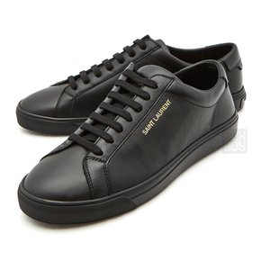 Saint Laurent Moon Plus Sneakers
