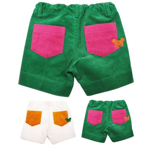 Pino short pants BP15S11030