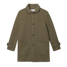 ★30%OFF★본사정품 Factory House Coat (OLV) AYMM1930MAC-OLV