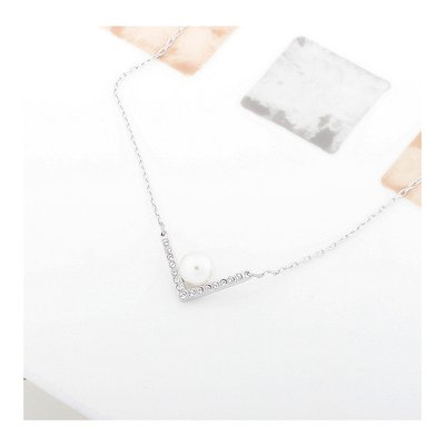 스와로브스키 SWAROVSKI Edify Small Necklace 5213361