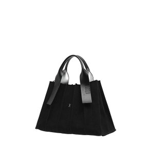 Lucky Pleats Canvas S Black_Black(0JSK4CB40202F)