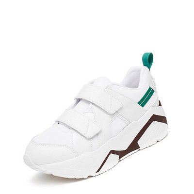 Dearmoon sneakers(white)_DG4DX19009WHT