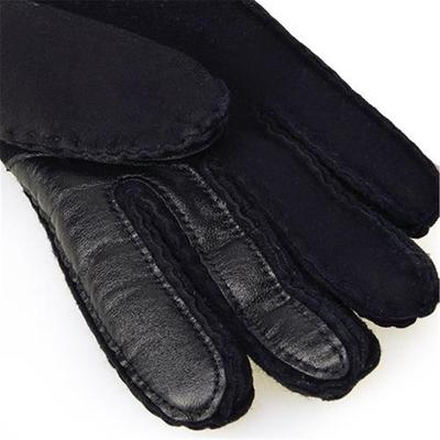 [어그] UGG SEAMED TECH GLOVE_BLACK