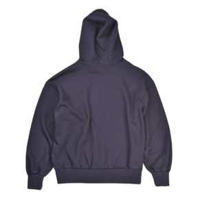 BASIC WORKS HOOD NAVY
