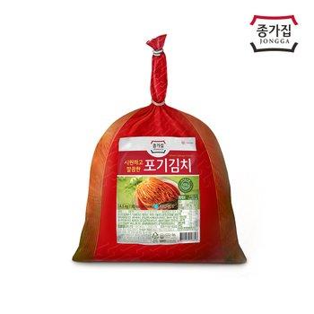 [종가집]종가집 포기김치 4.5kg