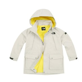 KS MCMURDO SAFARI JACKET맥머도 사파리 자켓 NJ2HJ00