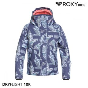 8~16세 스키/보드자켓 ROXY JETTY GIRL JACKET (T851JS012)