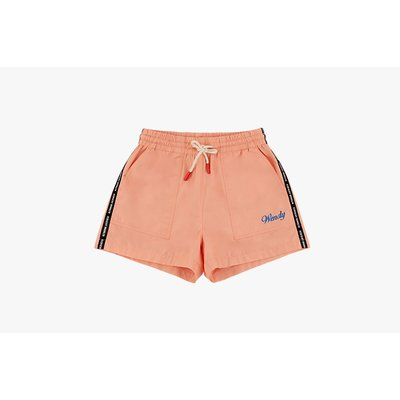 [20% SALE] Icebiscuit tape logo shorts