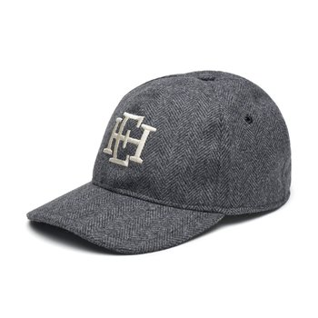 이스트하버서플러스 TIGER HARRINGBONE BASEBALL CAP