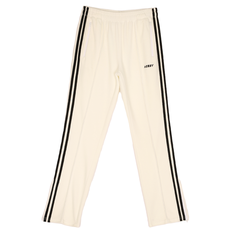 Velour Track Pants White (21035-2_WH)