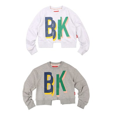 [40% SALE] BK Reassembled sweatshirt