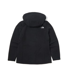 [부산점] 마운틴 스톰 자켓 WS MOUNTAIN STORM JKT NJ4FK83A BLK