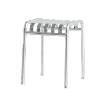 [주문 후 3개월 소요] Palissade Stool Hot Galvanized