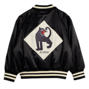 Panther baseball jacket