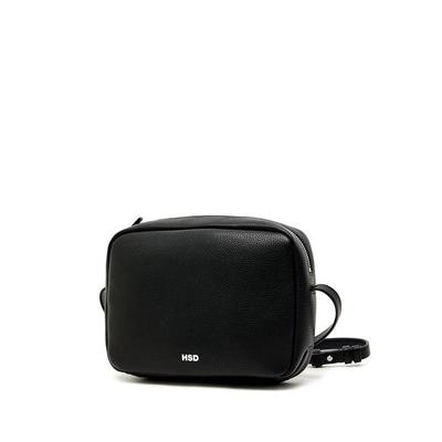 [헤지스ACC] HSD [19SS] BLACK MEDIUM CROSS HABA9E321BK