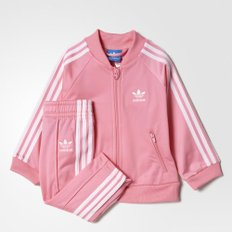[adidas kids]I SUPERSTAR G(BP8354)
