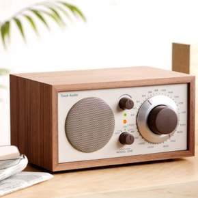 Tivoli Audio 티볼리 오디오 Model One AM/FM Table Radio