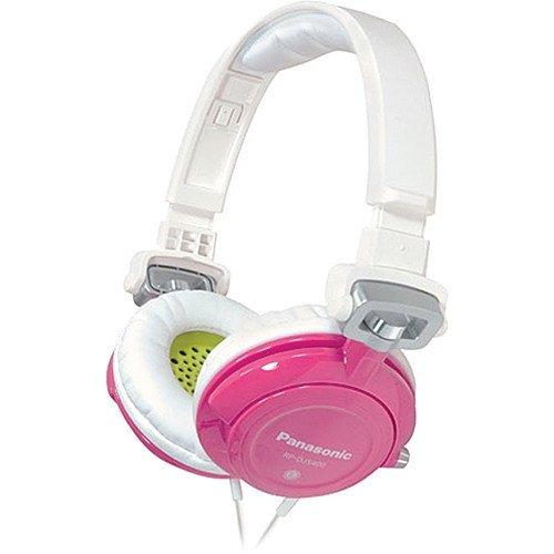 RP-DJS400 P(핑크) DJ용 헤드폰