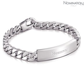 팔찌 BOND (본드) Bracelet in stainless steel(Chain) 021928/005