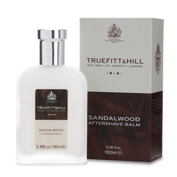 SANDALWOOD Aftershave Balm 100ml