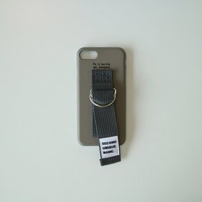 SUN CASE  WARMGRAY DEEPGRAY (WORD)