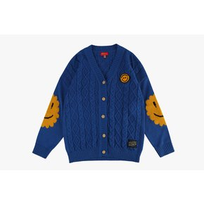 [20% SALE] Icebiscuit smile point cardigan