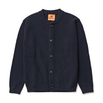 SKIPPER JACKET NAVY