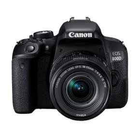 EOS 800D 18-55 IS STM KIT (렌즈 포함)