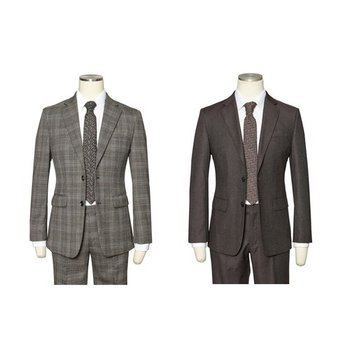 [레노마캐주얼][레노마캐주얼]스탠딩카라 코트 2종 택1[RIDMBH57AM05/RILMBH56AS83]
